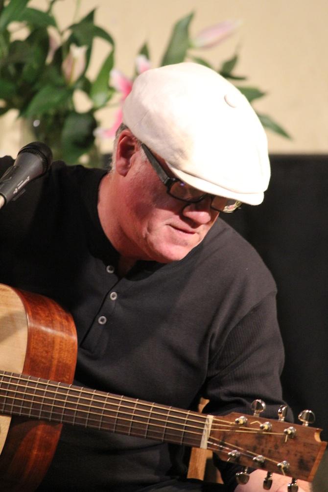 Chris Wynne Guitars 21