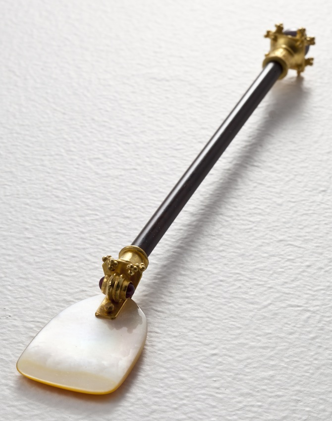 Baigent Caviar Spoon copy 2
