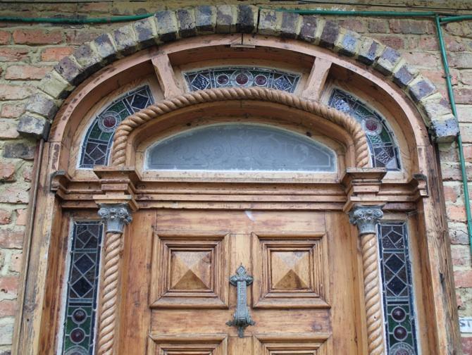Dunmoochin_Door_1