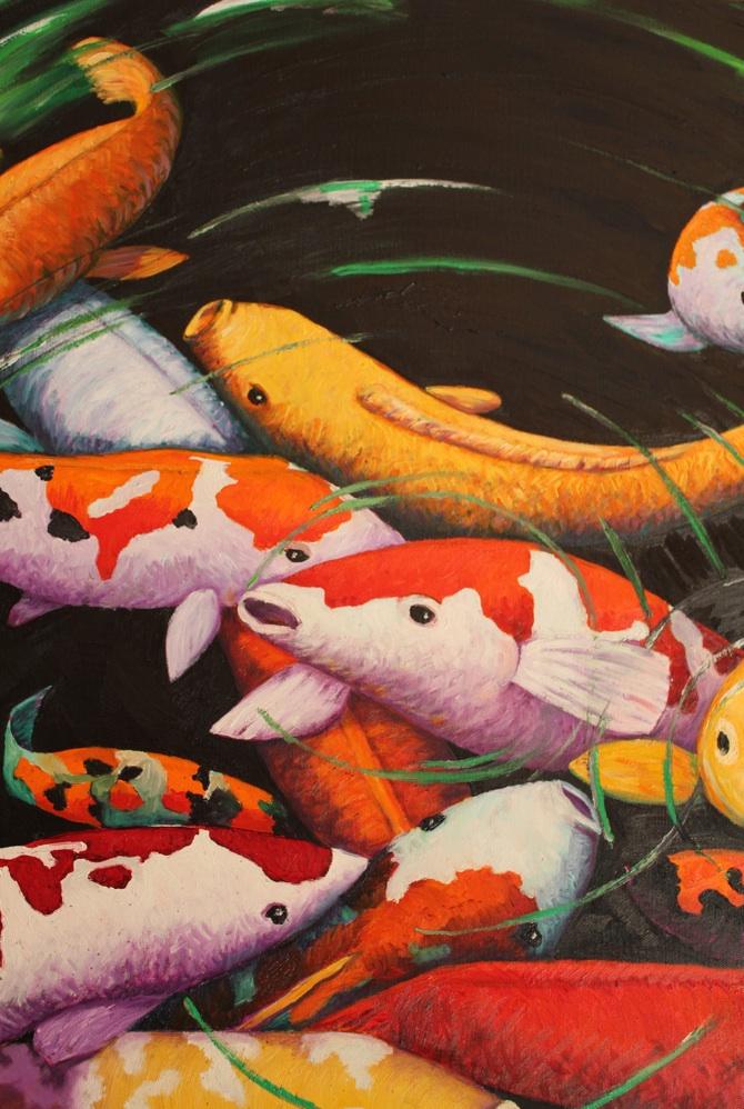 MargSummertonfish
