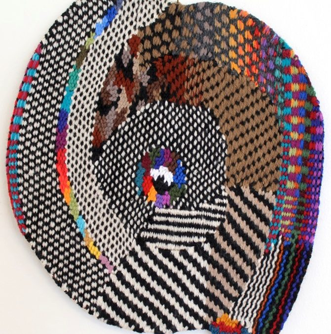 Australian Tapestry Workshop- humming