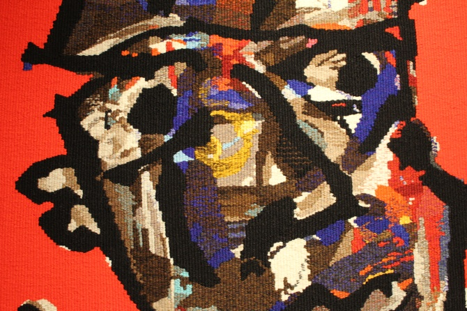 Australian Tapestry Workshop at Manningham Gallery