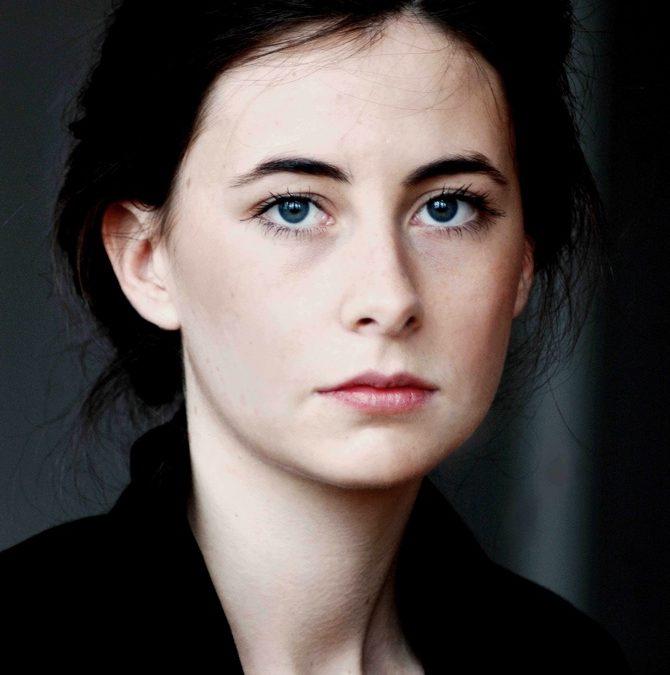 Jacqueline Mitelman-Facetime