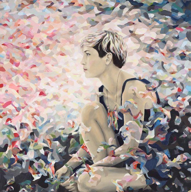 Archibald Finalist- Kate Tucker