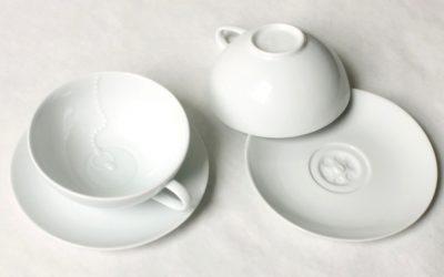 Marianne van Ooij's Tea Time